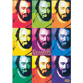 Pavarotti: Best is Yet to Come