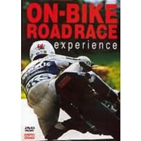 On Bike: Road Race Experience