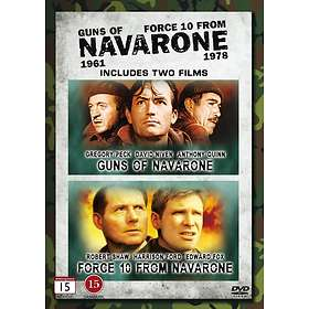 Navarone Box