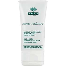 Nuxe Aroma-Perfection Unclogging Thermo-Active Mask 40ml