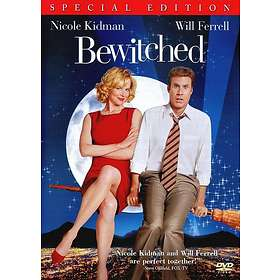 Bewitched - Special Edition (US)
