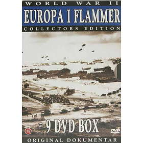 World War II: Europa I Flammer - Collector's Edition