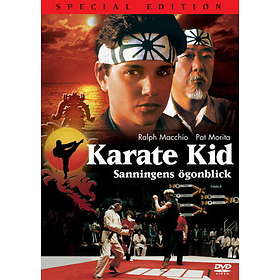 Karate Kid (1984) - Special Edition