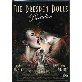 The Dresden Dolls: Paradise (US)