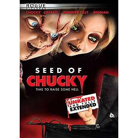 Seed of Chucky - Unrated Widescreen (US)