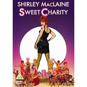 Sweet Charity (UK)