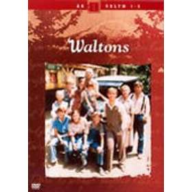 The Waltons - Sesong 1
