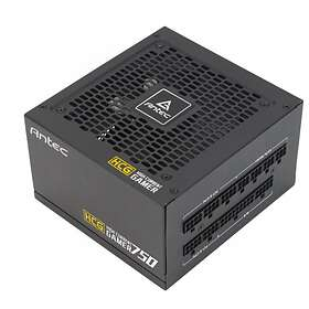 Antec High Current Gamer HCG-750 750W