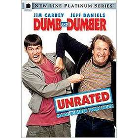 Dumb and Dumber - Unrated (US)