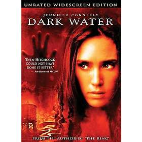 Dark Water (2005) - Unrated Edition (US)