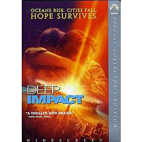 Deep Impact - Special Collector's Edition (US)