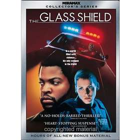 The Glass Shield - Collector's Edition (US)
