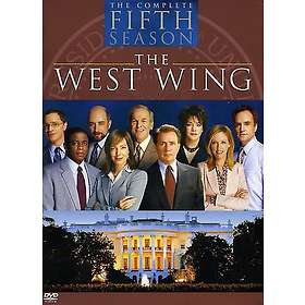 The West Wing - The Complete Season 5 (US)