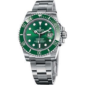Video: The History of the Rolex Submariner