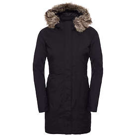 The North Face Arctic Parka BLACK | GetInspired.no