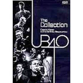 UB 40: The Collection
