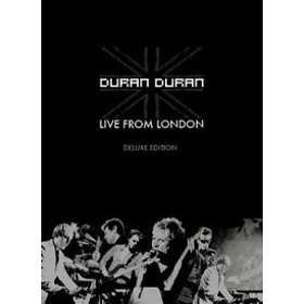 Duran Duran: Live from London - Deluxe Edition