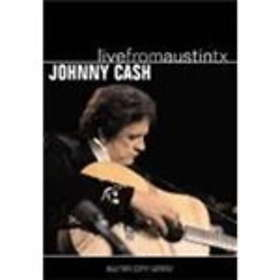 Johnny Cash: Live from Austin