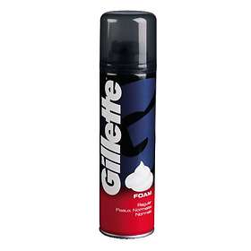 Gillette Regular Shaving Foam 200ml