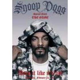 Snoop Dogg - Boss playa: a day in the life (UK)
