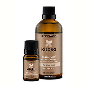 Affinage Kitoko Oil Treatment 95ml