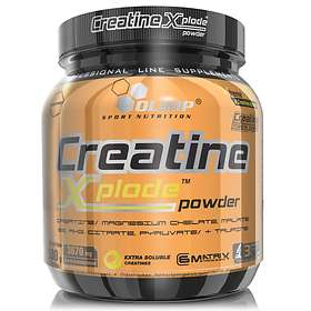 Olimp Sport Nutrition Creatine Xplode 0.5kg