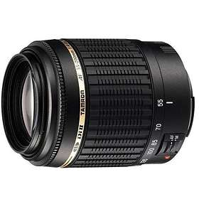 Tamron AF 55-200/4.0-5.6 Di II LD for Canon