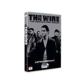 The Wire - Säsong 1