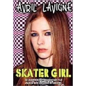 Avril Lavigne: Skater Girl - Documentary