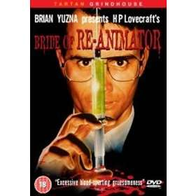 Bride of Re-Animator (US)