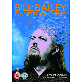 Bill Bailey - Dandelion Mind (UK)