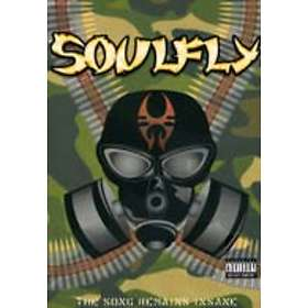 Soulfly: Songs Remains Insane (US)