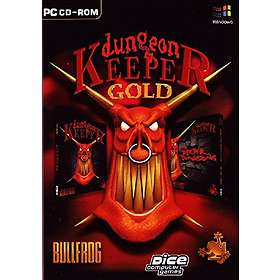 Dungeon Keeper - Gold Edition (PC)