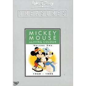 Disney Treasures: Mickey Mouse in Living Color 2