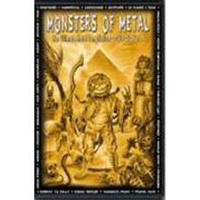 Moster of Metal 4