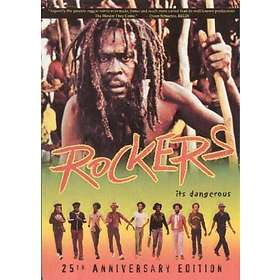 Rockers - 25th Anniv. Edition