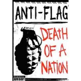 Anti-Flag: Death of a Nation (US)