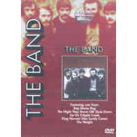 Band: The Band - Classic Albums