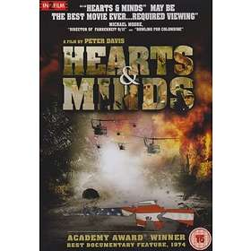 Hearts and Minds (UK)