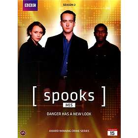 Spooks - Sesong 2