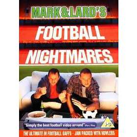 Mark & Lard's Football Nightmares