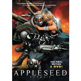 Appleseed - Final Edition