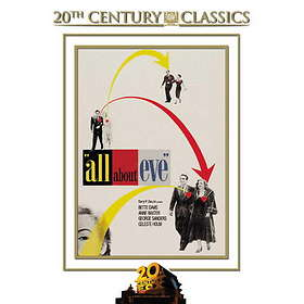 All About Eve - 20th Century Classics