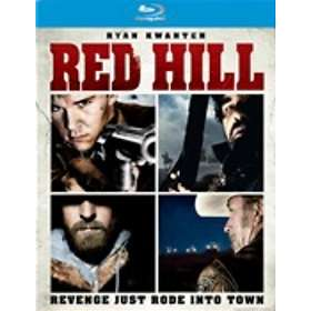 Red Hill (US)