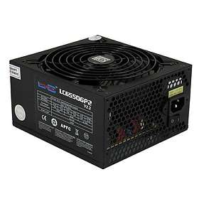 LC-Power Silent Giant LC6550GP2 V2.2 550W