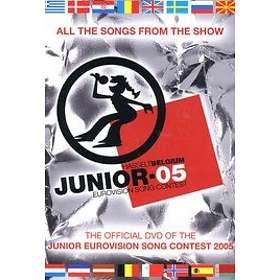 Junior Eurovision Song Contest 2005