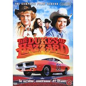 The Dukes of Hazzard - Sesong 1