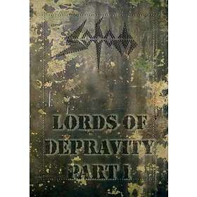 Sodom: Lords of Depravity 1
