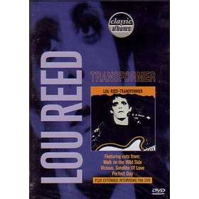 Lou Reed Transformer - Classic Albums