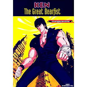 Ken - Great Bearfist